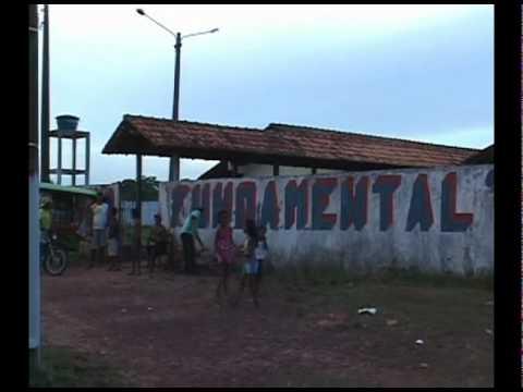 Escola centenária está abandonada em Igarapé-Açu