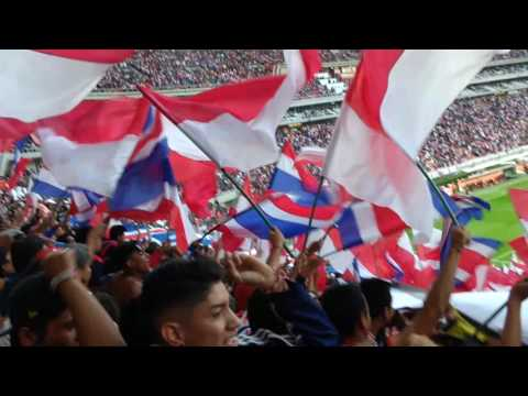 Carnaval de la Irreverente (Chivas vs América) 2016 - La Irreverente - Chivas Guadalajara