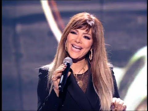 اصالة - شخصية عنيدة - العروض المباشرة 1- The X Factor 2013