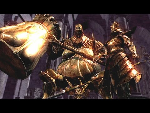Top 10 Hardest Boss Fights in Video Games