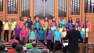 Nonton Alleluia 2014   Youth Choir Concert Film Subtitle Indonesia Streaming Movie Download