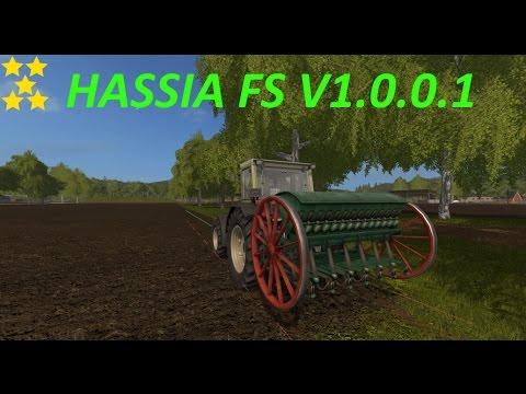 Hassia FS v1.0.0.1
