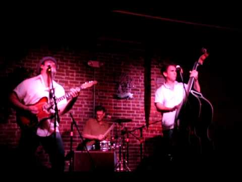 THE Domino Kings - Nebraska & Johnny 99 (Stevie Newman, Les Gallier, Brian Capps)