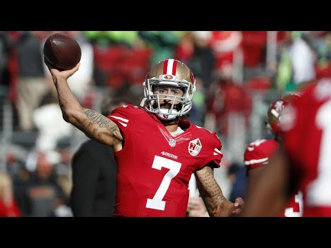 Video: T&S: Would Kaepernick be willing to tryout for a back up job in Baltimore?
