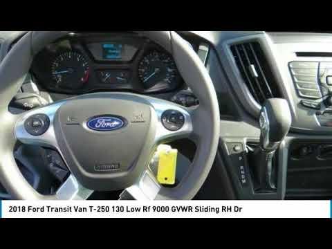 2018 Ford Transit Van North Hollywood,Los Angeles,San Fernando Valley,Glendale,Burbank M80960