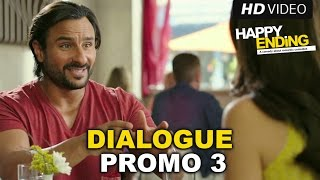 Happy Ending - Dialogue Promo 3