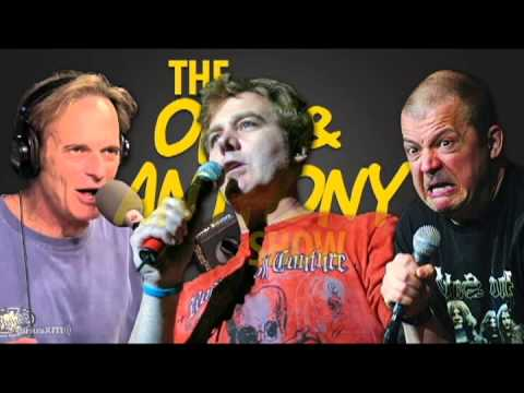 Opie & Anthony: Jim Florentine tells Jimmy about