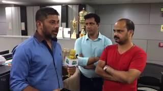 Breaking: Arjun Tendulkar Picked For India U 19 squad | SportsTak