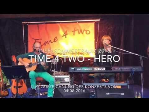 HERO – CD Shine on…