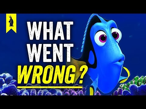 Pixar s Finding Dory  What Went Wrong