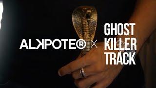 ALKPOTE feat GHOST KILLER TRACK/ Les Marches de l'Empereur Saison03 #EP6 -  HÉCATOMBE