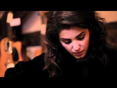 Katie Melua - The Bit That I Don't Get lyrics