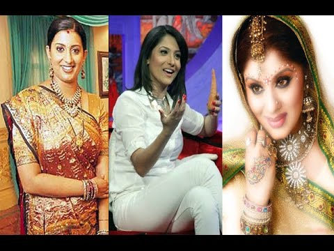 Top TV Actresses Eligible For Biopic
