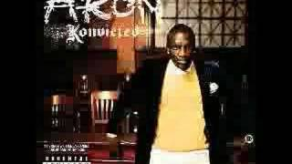 Video Akon - Once in a While MP3, 3GP, MP4, WEBM, AVI, FLV Maret 2019