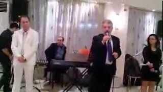 Festa Shqiptare Ne Zakyntho Me Kenge Popullore Live