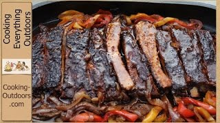 http://www.cooking-outdoors.com/YOUTUBE SUBSCRIBE One of the most popular recipes on www.Cooking-Outdoors.com and...