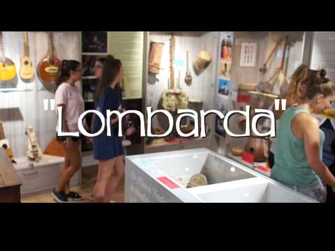 Centro musica Lombarda