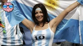 Top 10 AMAZING Facts About ARGENTINA