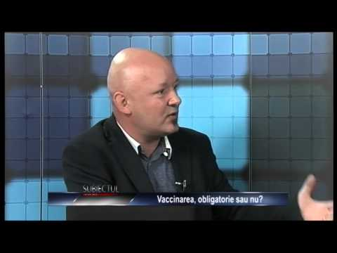 Emisiunea Subiectul Zilei – Dan Decebal – 21 aprilie 2015