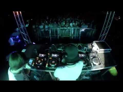 Fantek b2b Pex - Sweetsen Fest 017 - DnB Stage