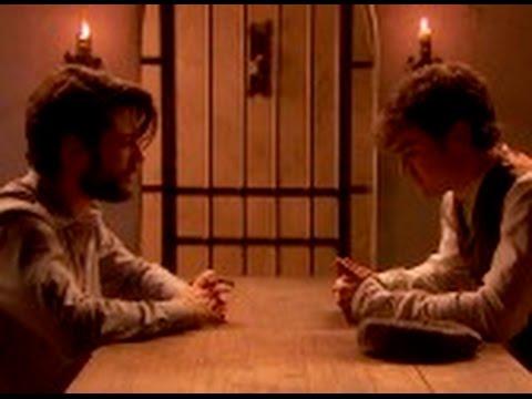 il segreto -ecco cosa dice hernando a matias prima di essere giustiziato
