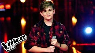 """Video Mateusz Gędek – """"Perfect"""" – Finał – The Voice Kids Poland MP3, 3GP, MP4, WEBM, AVI, FLV Juli 2018"""