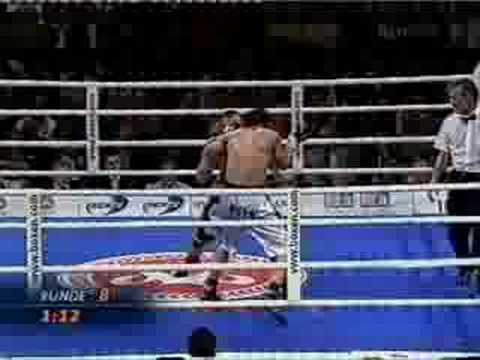 Asikainen - Sebastian Sylvester [Ger] vs. Amin Asikainen [Fin]. European middleweight boxing champion Sebastian Sylvester (black trunks) defend his title against Amin As...