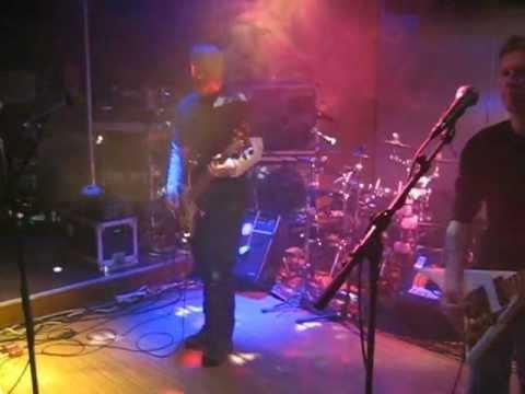 Doctor Rock - Doctor Rock Live