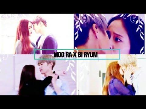 Moo Ra x Bi Ryum「Bride Of The Water God 」