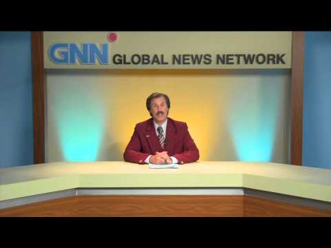 Ron Burgundy's Australian Election Message
