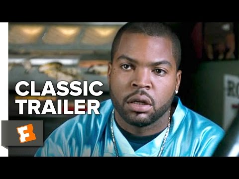 Next Friday (2000) Official Trailer - Ice Cube, Mike Epps Comedy Movie HD