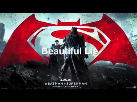 Beautiful Lie / Their War Here / Batman Suite
