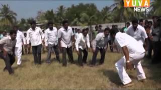 Video Peetani Satyanarayana Garu Achanta M.L.A Sankranti Sambaraalu MP3, 3GP, MP4, WEBM, AVI, FLV Agustus 2018