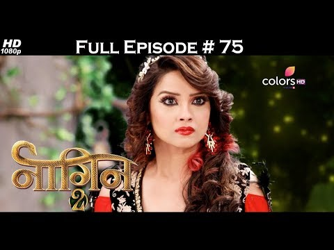 Naagin 2 - Full Episode 75 - With English Subtitles