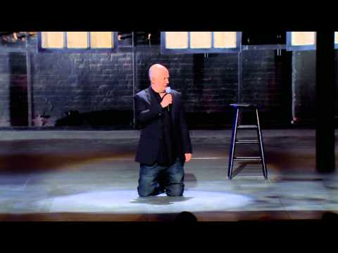 Jim Norton Comedy Strip