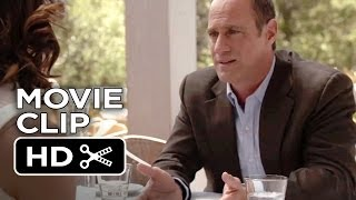 Small Time Movie CLIP - I Did Everything (2014) - Christopher Meloni Movie HD