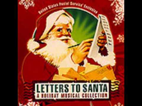 Delivering Christmas from A Muppets Christmas Letters To Santa (rare alternate version)