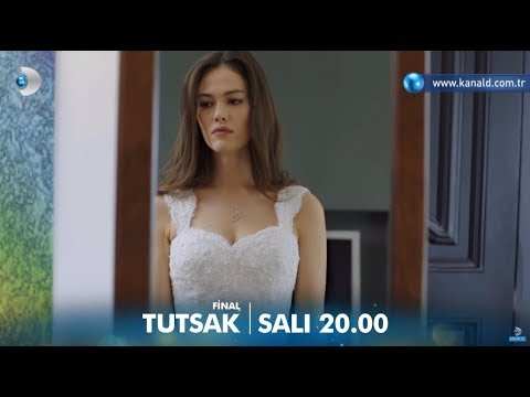 Tutsak / Captive Trailer - Episode 9 - FINAL - (Eng & Tur Subs)