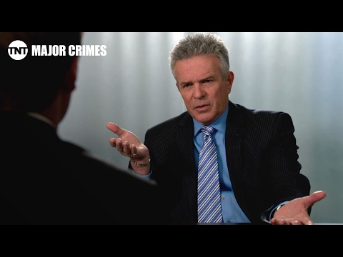 Major Crimes 4.04 (Preview)