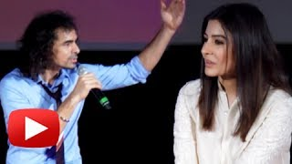 Anushka Sharma and Imtiaz Ali were asked about Karan Johar and Kangana Ranaut's nepotism controversy which blew out of proportion at the IIFA AWARDS 2017 and their reaction wasn't that expected. Check it out in the video here!Reporter: Alice PeterEditor: Kamlesh KandpalSubscribe now and watch for more of Bollywood Entertainment Videos at http://www.youtube.com/subscription_center?add_user=bollywoodnowRegular Facebook Updates https://www.facebook.com/bollywoodnow.  Twitter Updates https://twitter.com/bollywoodnow  Follow us on Pinterest: https://pinterest.com/bollywoodnow  Follow us on Google+ : https://plus.google.com/+bollywoodnow
