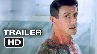 Nonton Bullet To The Head Official Trailer  1  2012    Sylvester Stallone Movie Hd Film Subtitle Indonesia Streaming Movie Download