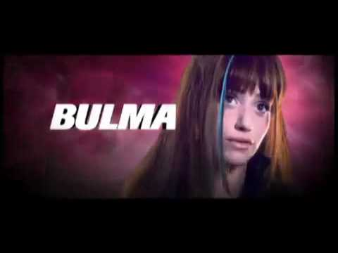 Dragonball Evolution (UK TV Spot 'Bulma')