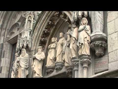 Die Geschichte Kölns (The history of Cologne)
