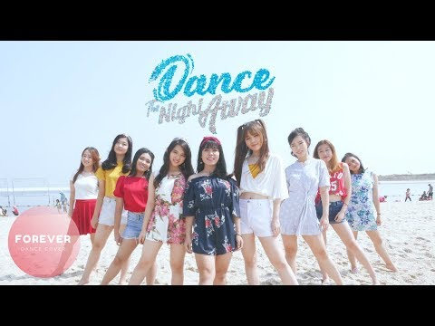 KPOP IN PUBLIC CHALLENGE TWICE DANCE THE NIGHT AWAY DANCE IN PUBLIC