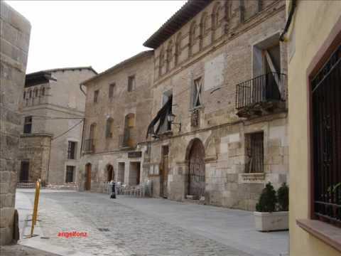 Villa de Fonz(Huesca)España
