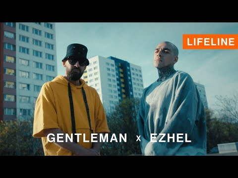 Gentleman x Ezhel - Lifeline (Official Video)