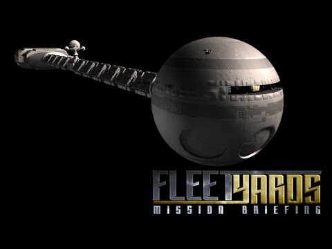 Discovery One (2001) - Fleetyards Mission Briefing