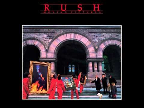 Rush - Limelight (HQ)