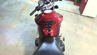 9. 2007 HONDA CB 900  Used Motorcycles - Dickinson,ND - 2015-07-23