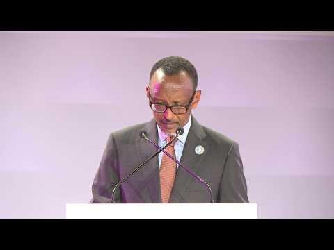 Video #TAS2018 - 4th Transform Africa Summit & Smart Africa Board Meeting | Kigali 8 May 2018 download in MP3, 3GP, MP4, WEBM, AVI, FLV January 2017